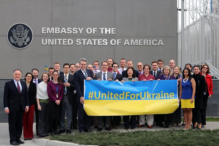 United for Ukraine